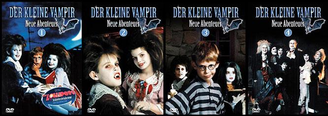 die kleinen vampire